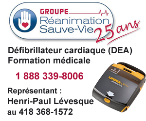 300 X 250 Réanimation Sauve-Vie