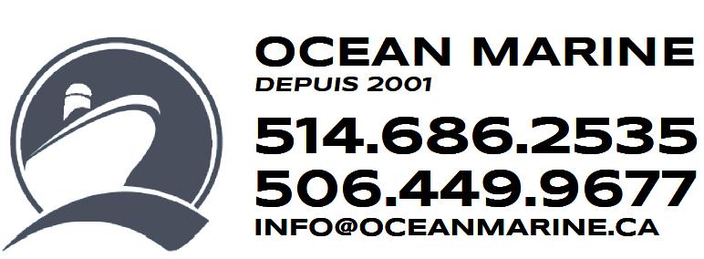 300X250 Ocean Marine