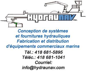 300 X 250 Hydraunav