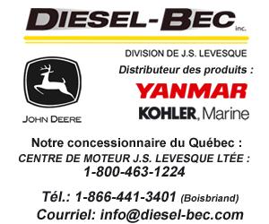 300 X 250 Diesel-Bec