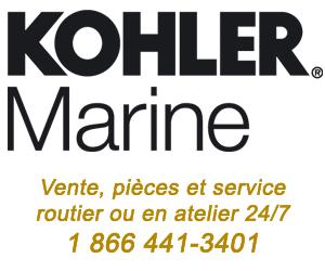 300 X 250 Kohler Marine