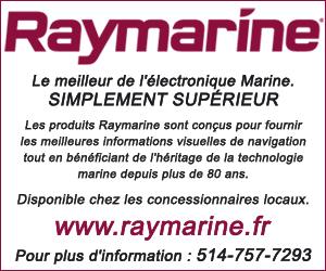 300 X 250 Raymarine