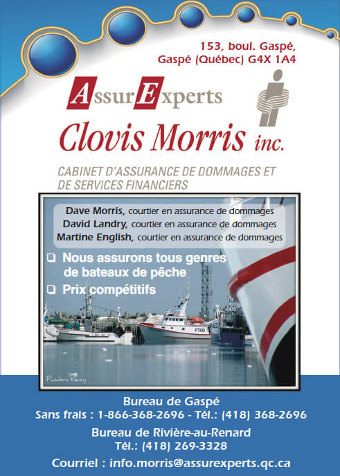 AssurExperts Clovis Morris inc.