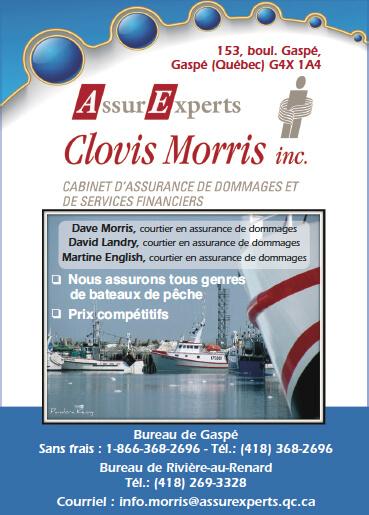 AssurExperts Clovis Morris inc.