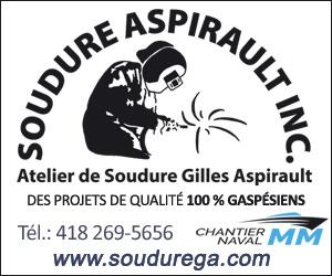 Soudure Aspirault Inc.