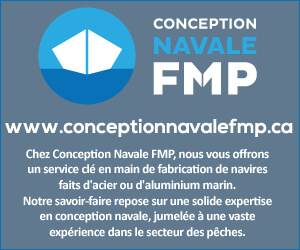 300 x 250 Conception navale FMP