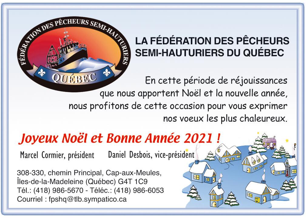 Fédération des pêcheurs semi-hauturiers du Québec