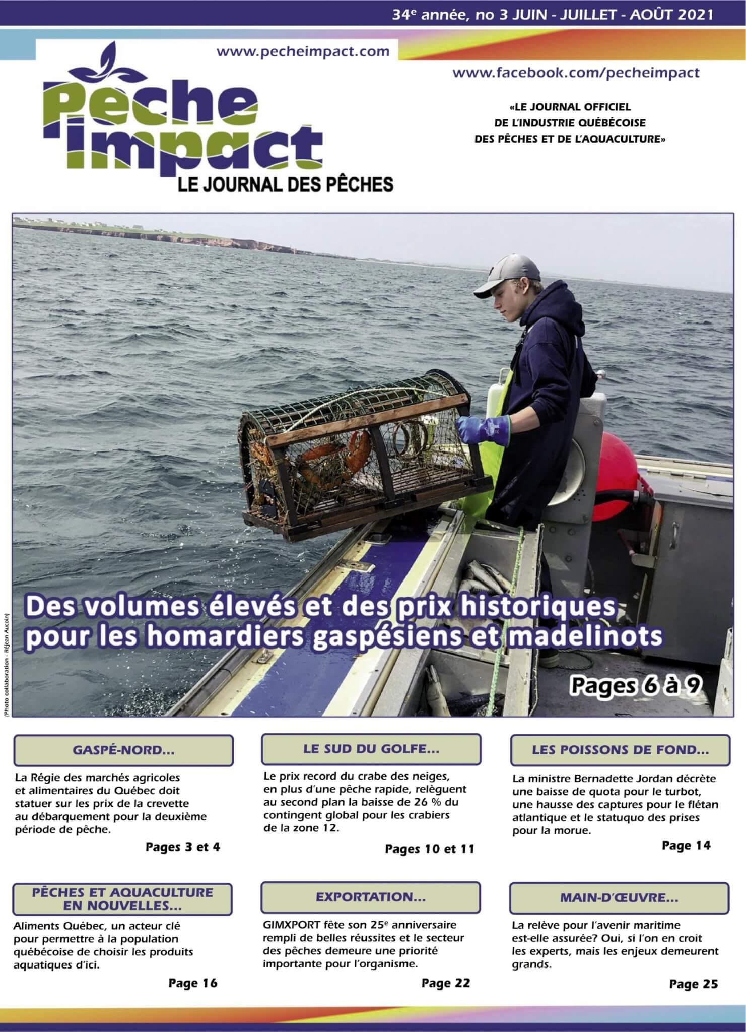 École des pêches et de l'aquaculture du Québec (ÉPAQ)